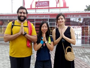 7 Days Rishikesh Spritual Sightseeing Yoga Holiday in Rishikesh, India: Discounted Rates Available
