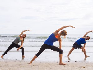 8 Days Yoga and Meditation Retreat Programs in Sihanoukville, Cambodia