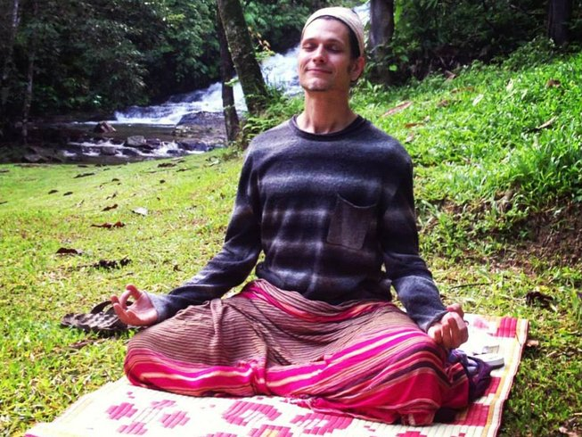 7 Days Cultural, Meditation and Yoga Retreat in Thailand