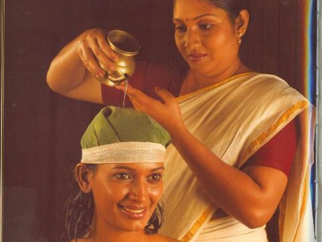 7 Days Ayurveda Yoga Anti-Aging Retreat in India