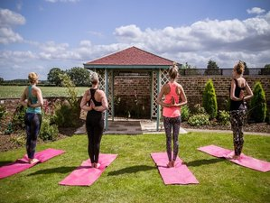 3 Day Yin & Yang Yoga Retreat in North Yorkshire