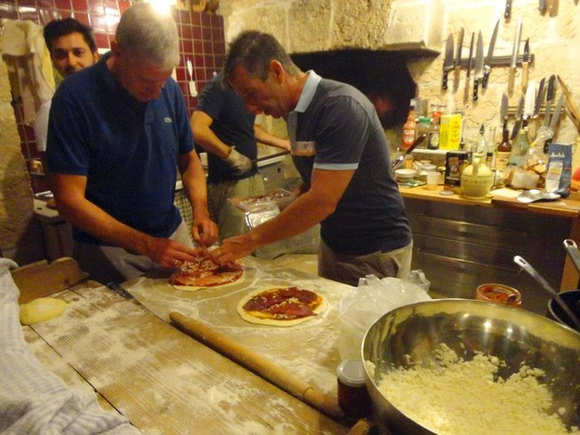 8 Days Gay Culinary Tours Italy
