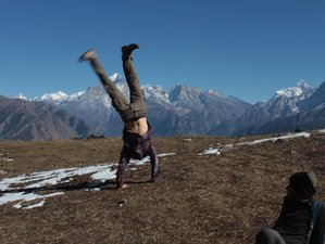 7 Days Meditation, Yoga, and Soul Adventure in Himalayas