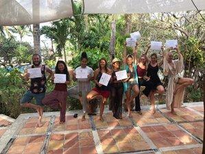15 Day 200-Hour Yoga Teacher Training in Isla Mujeres, Quintana Roo