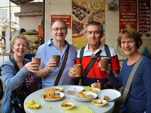 8 Days Indian Golden Triangle & Udaipur Cooking Tour