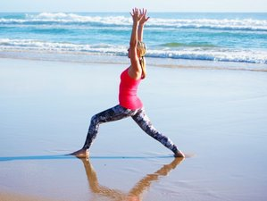 3 Tage Belebender Yoga Urlaub in New South Wales, Australien