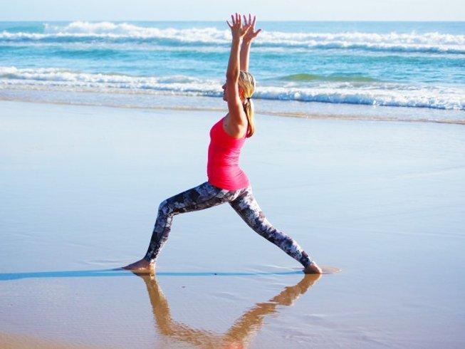3 Days Awakening Yoga Retreat in Australia