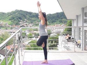 3 Day Relaxing Yoga Hotel in Krapinske Toplice, Croatian Zagorje