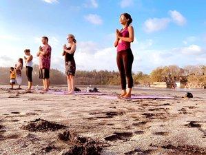 10 Days Rejuvenating Chakra Opening, Balinese Culture, and Balinese Yoga Retreat in Bali