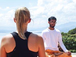8 semanas de programa en línea de meditación, bienestar y equilibrio emocional