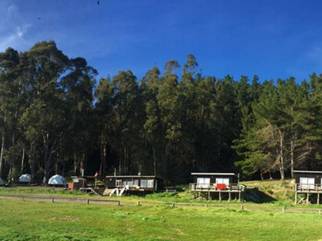6 Days Yoga Retreat in Chile