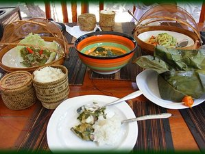 3 Days Culture and Culinary Tour in Vientiane, Laos
