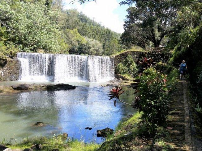 7 Days Raw Food, Meditation and Yoga Retreat Hawaii