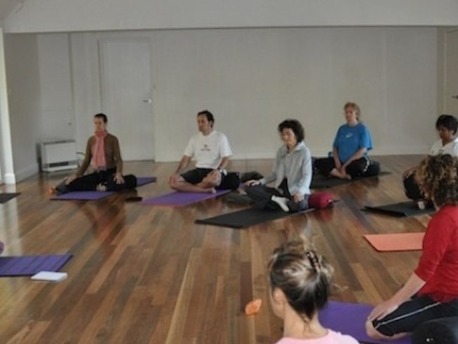 3 Days Wellness and Yoga Retreat in NSW, Australia
