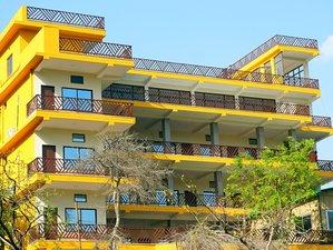 60 Day 500 All in One Vinyasa and Hatha Yoga Teacher Training in Rishikesh, Uttarakhand