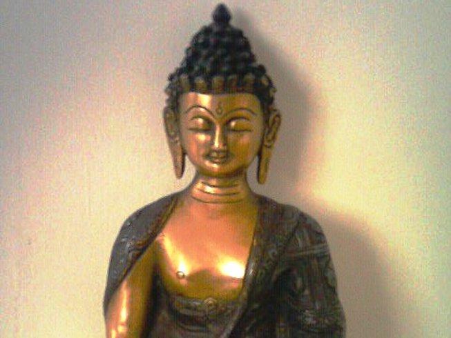 4 jours en stage de yoga et de méditation en solo en Inde