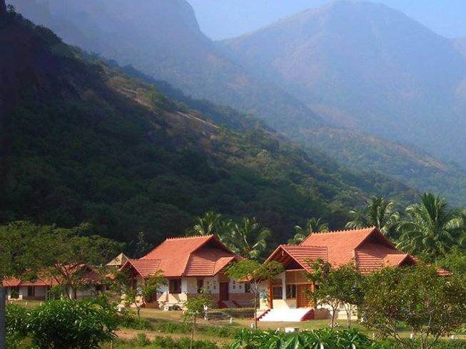 12 Days Yoga, Meditation and Ayurveda Retreat in India
