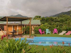 10 Day Yoga, Detox, and Naturopathic Body Balance Retreat in El Castillo, Alajuela