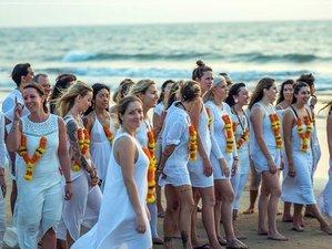 22 Days 200 Hours Ashtanga, Vinyasa, and Yin Yoga Teacher Training in Goa, India