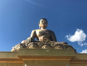 16 Days Christmas and New Years Yoga and Meditation Retreat in Bhutan