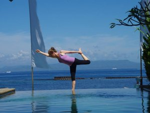 9 Days Art and Yoga Retreat Bali