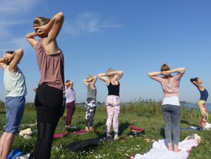 4 Tage Retreat Yourself, Yoga Retreat Wochenende mit Meditation an der Ostsee