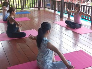 5 Days Rest and Relax Yoga Retreat in Koh Samui, Thailand