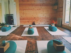 7 Days Ashtanga Mysore Yoga Retreat on a beautiful Swedish Island