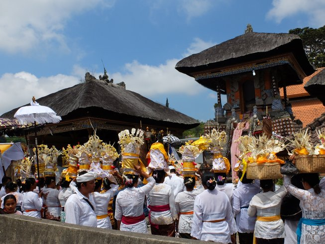 8 Days Alchemy of Love Meditation and Yoga Retreat in Bali, Indonesia