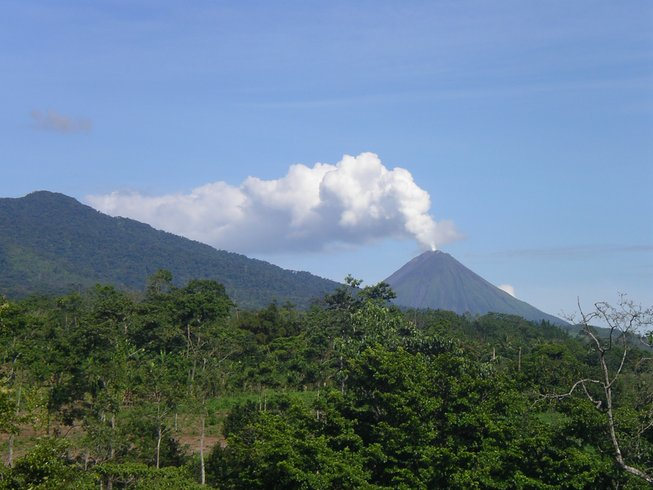8 jours en stage de yoga pour se ressourcer, méditer et rajeunir à Alajuela, Costa Rica