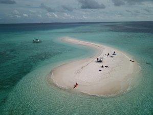 7 Day North Male Atolls Surf Trip in the Maldives