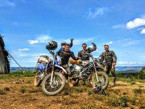 6 Days Adventure Motorbike Tour Vietnam