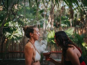 6 Day Healing and Transformative Yoga Retreat in Isla Mujeres, Quintana Roo