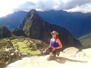 10 Days Magical Yoga Retreat in Peru