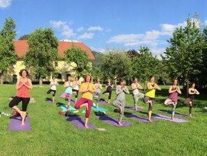15 Tage Yogalehrer Ausbildung Modul A in Chiemgau, Deutschland