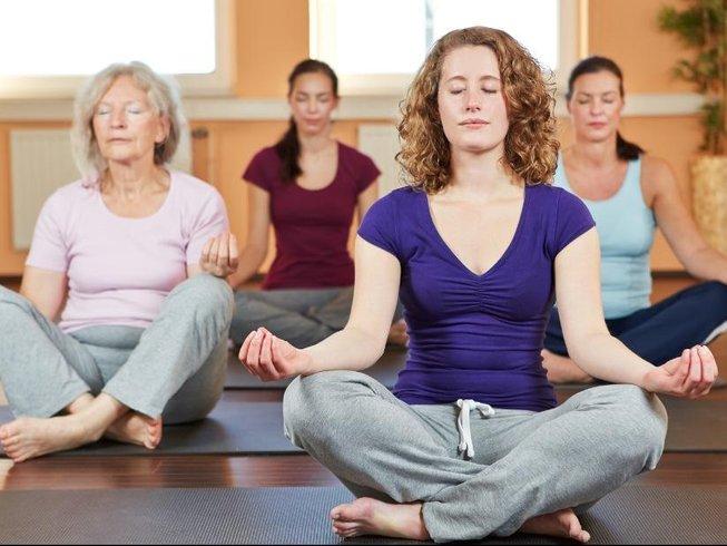 5 Tage Wellness, Meditation und Yoga Urlaub in Bayern, Deutschland