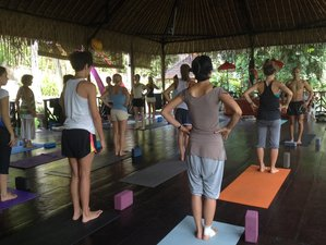 20-Daagse Eilandontsnapping Yoga Retraite in Indonesië