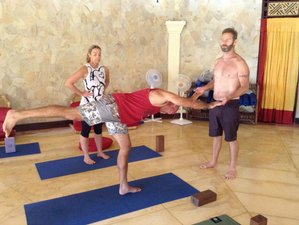 33 Days 200-Hour Yoga Teacher Training in Bali