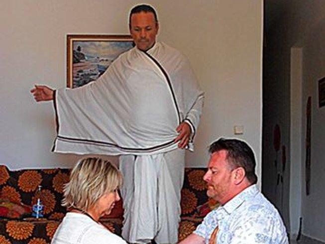 7 jours en vacances de yoga tantra et développement personnel en Crète, Grèce