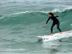 6 Days Intermediate Surf Camp in Agadir, Morocco