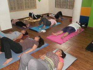 30 Day 300-Hours Yoga Teacher Training in Rishikesh