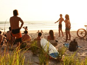 7 Day Surf Vacation Santa Teresa, Puntarenas