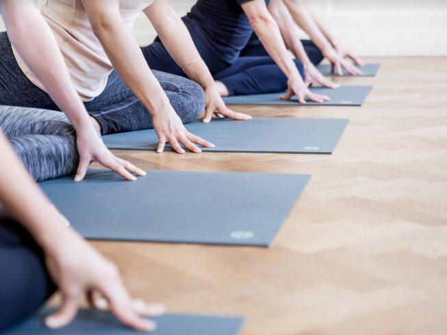 7 jours en stage de yoga pour trouver l'équilibre à Quarna Sopra, Italie