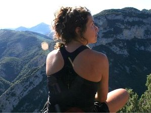 4 Days Yoga and Natural Retreat in Pyrenees, Spain