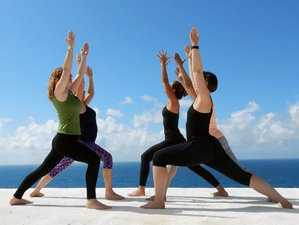 8 Days Ischia Island Yoga and Meditation Retreat Italy