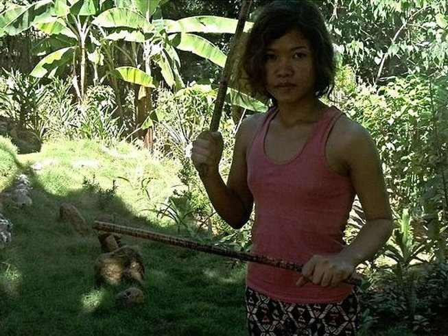 1 Week Comprehensive Escrima Training in the Philippines