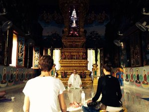 9 Days Padma Meditation Retreat in Phuket, Thailand