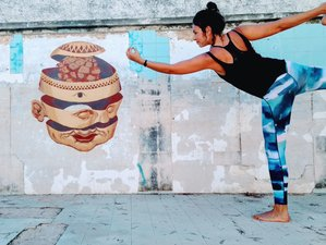 7 Day Depth and Grace Yoga Retreat by the Sea in Andalusia with Rowena Johnson