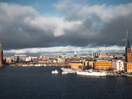 Stockholm County