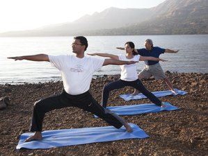 14 Day Panchakarma Detox and Yoga Holiday in Pune, Maharashtra